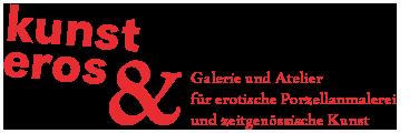 Galerie kunst & eros, Logo