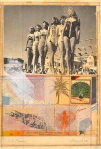 Galerie kunst & eros, Anton Paul Kammerer · Santa Monica